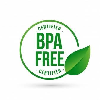 certified bpa bisphenol free