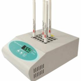 Blok Isıtıcı (Heating Block)