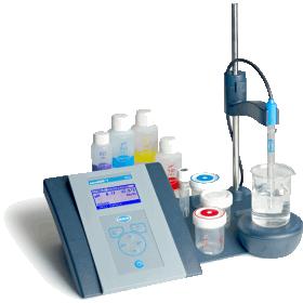 Masaüstü pH Metre
